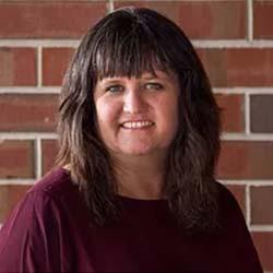 Staff Member Debbie Wittig