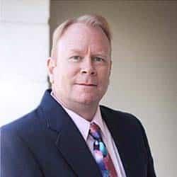 Staff Member Jeff Wilcox