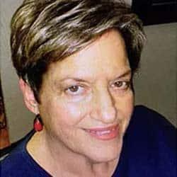 Staff Member Joan Schwam