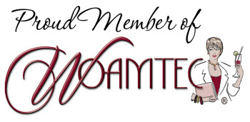 badge - Proud Member Of Woamtec